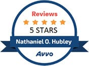 Reviews 5 stars Nathaniel O. Hubley